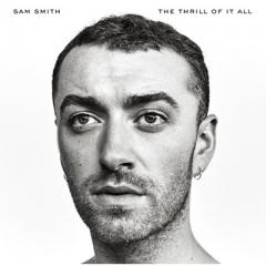 Sam Smith / Thrill Of It All【CD】