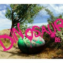 B'z ビーズ / DINOSAUR 【初回限定盤】(+Blu-ray)【CD】