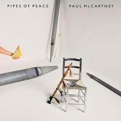 Paul Mccartney ポールマッカートニー / Pipes Of Peace 【紙ジャケット / SHM-CD】【SHM-CD】