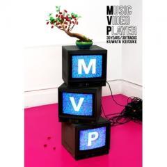 桑田佳祐 / MVP 【初回限定盤】(Blu-ray)【BLU-RAY DISC】