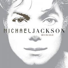 Michael Jackson マイケルジャクソン / Invincible【CD】