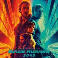 ブレード ランナー  / Blade Runner 2049 (Original Motion Picture Soundtrack)【CD】