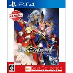 【PS4】Fate / EXTELLA Best Collection