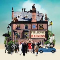 Madness マッドネス / Full House:  The Very Best Of Madness【CD】