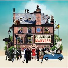 Madness マッドネス / Full House:  The Very Best Of Madness(アナログ4枚組)【LP】