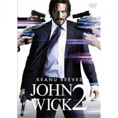 ジョン・ウィック:チャプター2【DVD】