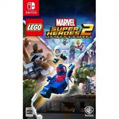 【Nintendo Switch】レゴ(R) マーベル スーパー・ヒーローズ2 ザ・ゲーム