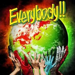WANIMA / Everybody!!【CD】