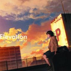 SANOVA / Elevation 【CD】