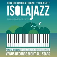 Venus All Stars / Venus Jazz Night 〜Isola Jazz Festival 2017 (UHQCD2枚組)【Hi Quality CD】
