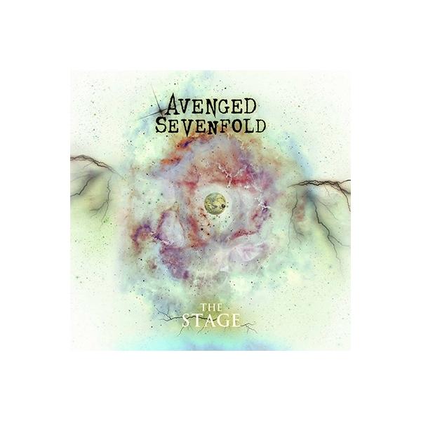 Avenged Sevenfold アベンジドセブンフォールド / Stage [Deluxe Edition]【CD】