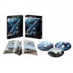 【初回限定生産】ダンケルク アルティメット・エディション (3枚組 / ブックレット付)【BLU-RAY DISC】