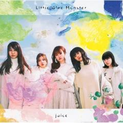 Little Glee Monster / juice 【初回仕様限定盤】 (2CD)【CD】