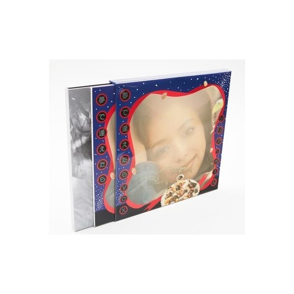 シリア・ポール / 夢で逢えたらVOX 【完全生産限定盤】(180グラム重量盤2LP+2EP+4CD)【LP】