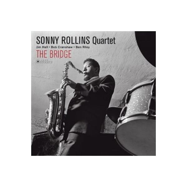 Sonny Rollins ソニーロリンズ / Bridge (180グラム重量盤レコード / Jazz Images)【LP】