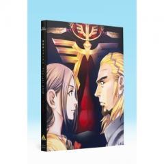 機動戦士ガンダム Twilight AXIS 赤き残影 Blu-ray Disc【期間限定生産】【BLU-RAY DISC】