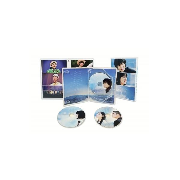 映画「心が叫びたがってるんだ。」【Blu-ray豪華版】【BLU-RAY DISC】