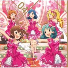 アイドルマスター / THE IDOLM@STER MILLION THE@TER GENERATION 04 プリンセススターズ【CD Maxi】