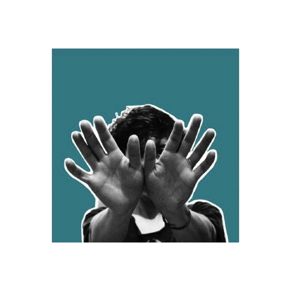 Tune-Yards / I Can Feel You Creep Into My Private Life (クリア・ヴァイナル仕様 / アナログレコード)【LP】
