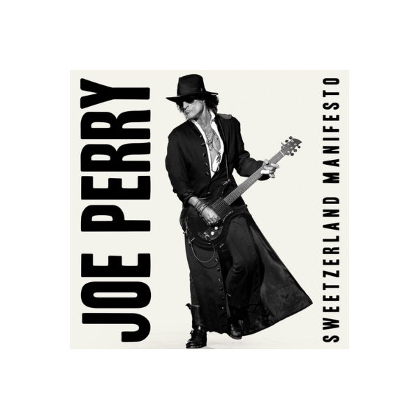 Joe Perry / Sweetzerland Manifesto 【CD】