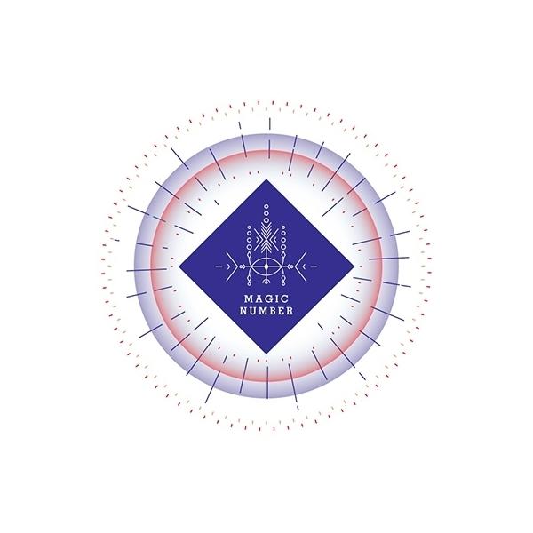 Mamazu / MAGIC NUMBER【CD】