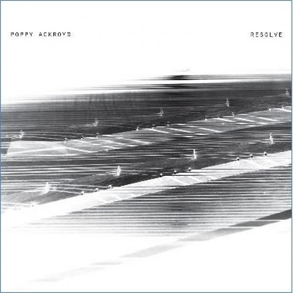 Poppy Ackroyd / Resolve 【LP】