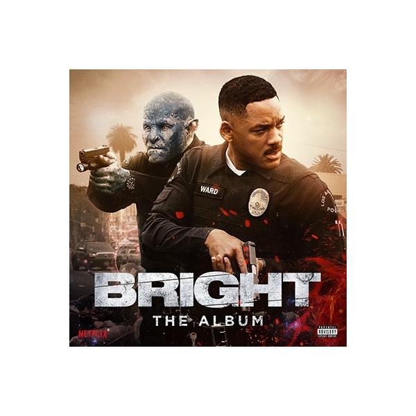 サウンドトラック(サントラ) / Bright:  The Album【CD】