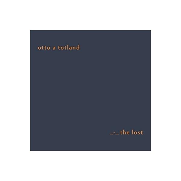 Otto A Totland / Lost【LP】