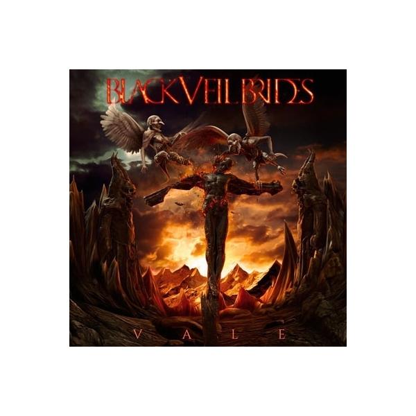 Black Veil Brides ブラックベイルブライズ / Vale【CD】
