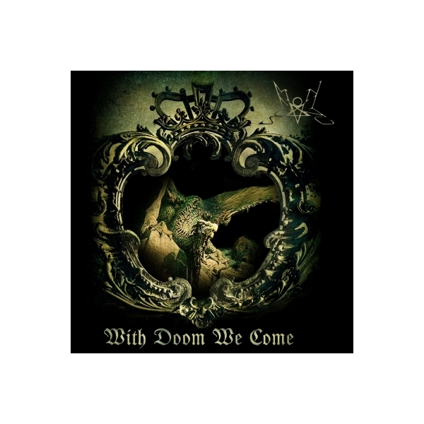 Summoning / With Doom We Come【LP】