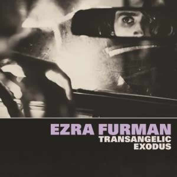 Ezra Furman / Transangelic Exodus 【LP】