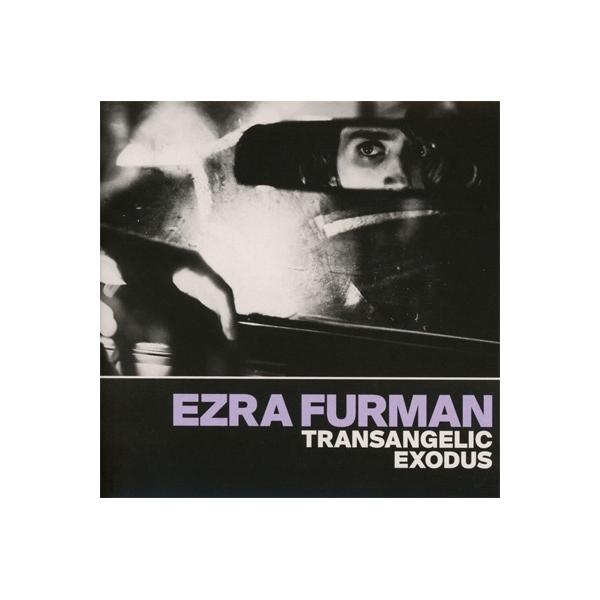 Ezra Furman / Transangelic Exodus【CD】
