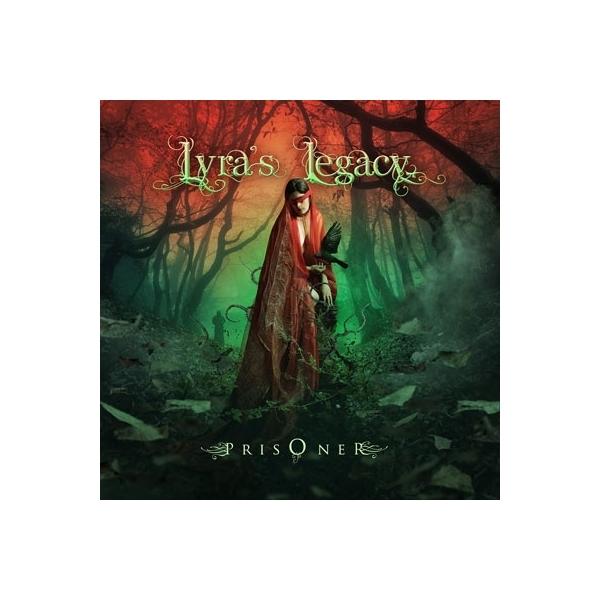 Lyra's Legacy / Shit Vergangener Tage【CD】