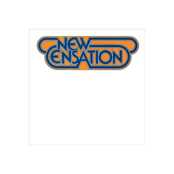 New Censation / New Censation【CD】