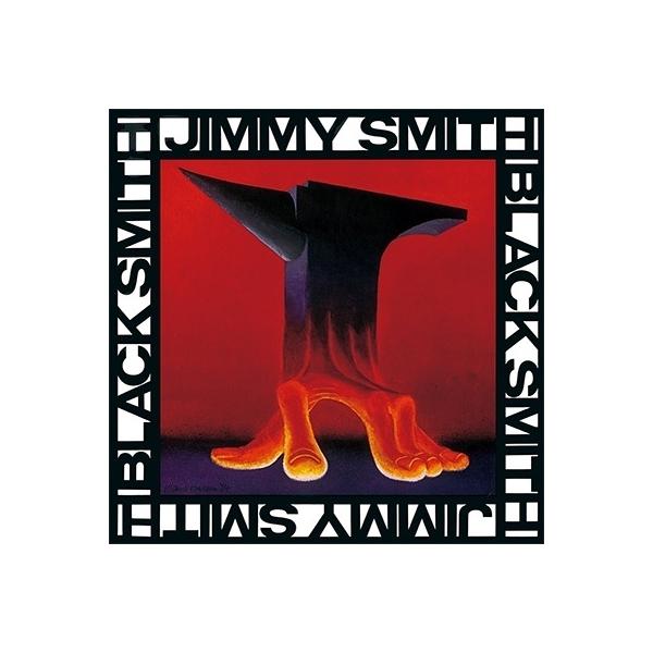 Jimmy Smith ジミースミス / Black Smith +1【CD】