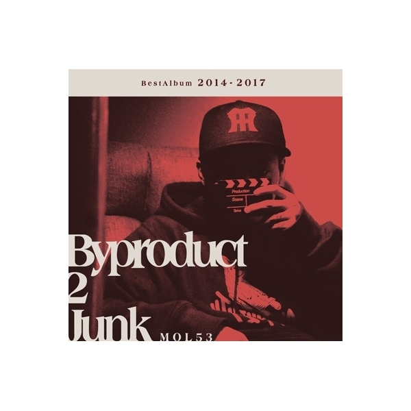 MOL53 / Byproduct 2 Junk【CD】