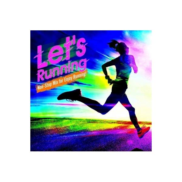 オムニバス(コンピレーション) / Let's Running【CD】