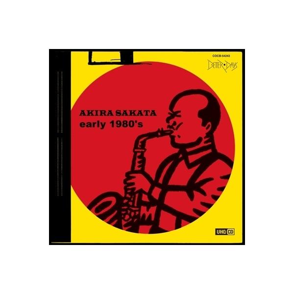 坂田明 サカタアキラ / テノク サカナ+Wha-ha-ha Live Dub +trauma (UHQCD)【Hi Quality CD】