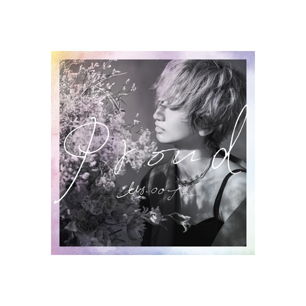 Ms.OOJA ミスオージャ / PROUD 【通常盤】【CD】