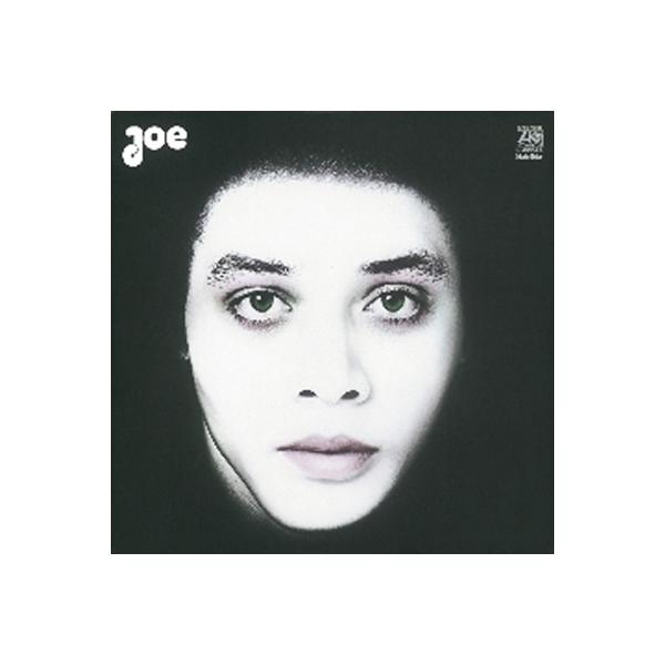 ジョー山中 Joe Yamanaka / Joe【CD】