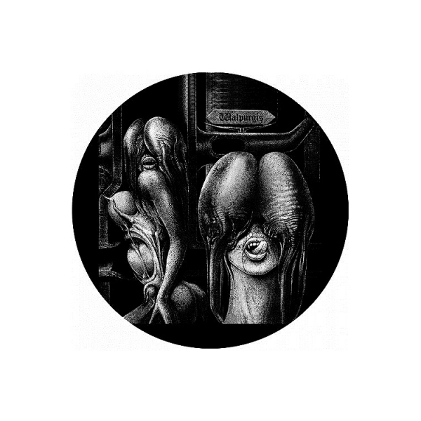 Shiver / Walpurgis (ピクチャー仕様 / アナログレコード)【LP】