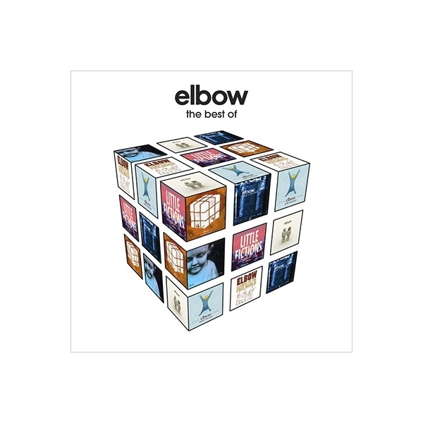 Elbow エルボー / Best Of [International Version]【CD】