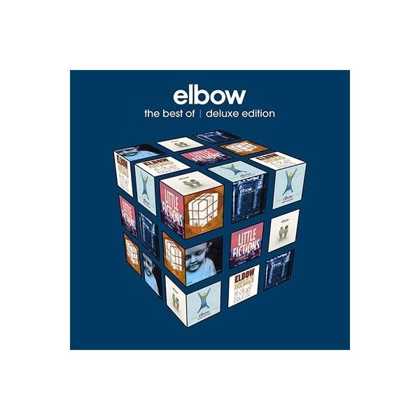 Elbow エルボー / Best Of [International Deluxe] (2CD)【CD】