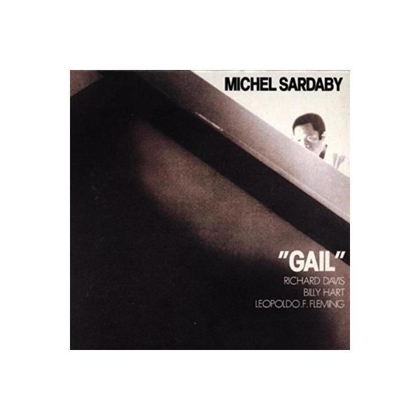 Michel Sardaby ミシェルサルダビー / Gail (アナログレコード)【LP】