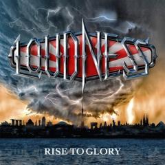 LOUDNESS ラウドネス / RISE TO GLORY -8118-【CD】