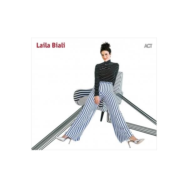 Laila Biali ライラビアリ / Laila Biali【CD】