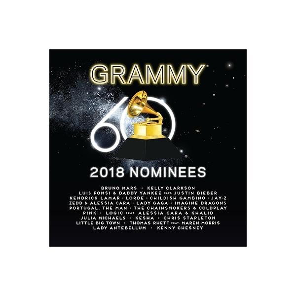 LOHACO - グラミー賞 / 2018 Gra...