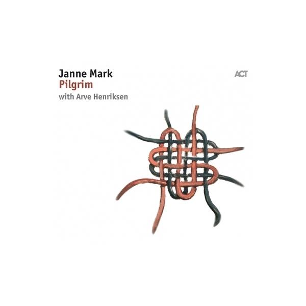 Janne Mark / Pilgrim (180グラム重量盤レコード)【LP】