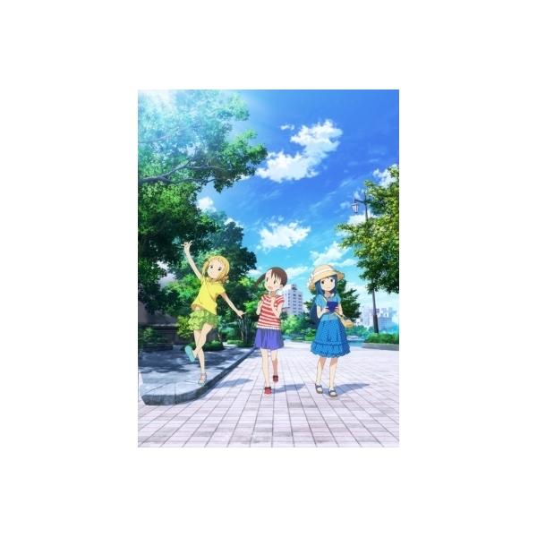 結衣 (Cv: 高田憂希) / TVアニメ「三ツ星カラーズ」キャラクターソングシリーズ01 結衣【CD Maxi】