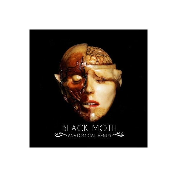 Black Moth / Anatomical Venus【CD】